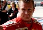 Räikkönen ukončil pětileté čekání na vítězství. Je to lepší než skončit druhý, řekl