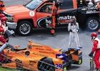 McLaren, Honda a Alonso opět spolu? V IndyCar možná ano