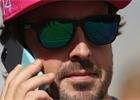 Alonso zvažoval konec v F1, ale jednal i se špičkovými týmy