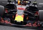 Auta budou příští rok kvůli změnám ošklivější, obává se Verstappen