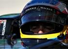 Alonso m� mezi sportovn�mi komisa�i kamar�dy, zlob� se Massa