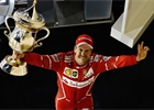 Co ještě nevíte o Sebastianu Vettelovi