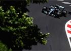 V posledním tréninku byl nejrychlejší Bottas, jezdce trápila technika