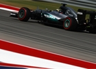 Pole position z�skal v USA Hamilton