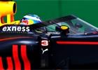 FIA nezahazuje myšlenku ochranného oblouku od Red Bullu