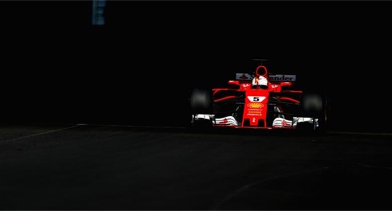 Online: Kvalifikace na GP Monaka 2017