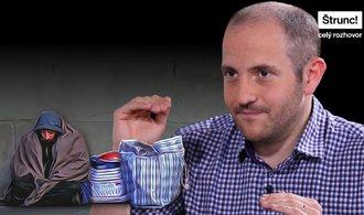 Sociolog Prokop: Dnes by Zeman druhé kolo voleb prohrál