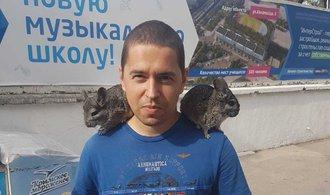 Babišovi mladšímu hrozí postih kvůli cestě na Krym