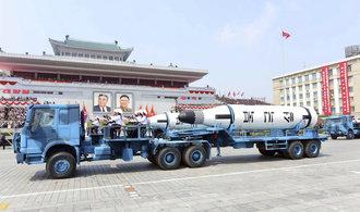 Silový postup vede do slepé uličky. Rusko prý  hledá lepší řešení severokorejské krize