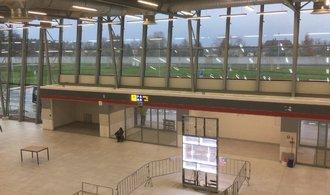Pardubické letiště bude na dva měsíce mimo provoz