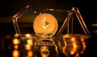 Ethereum začalo ztrácet hodnotu výrazně rychleji než bitcoin