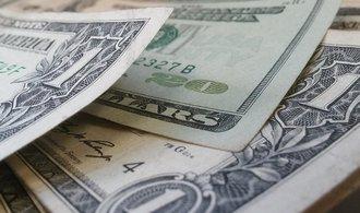 Americký Senát neodvrátil platební neschopnost. Vláda nemá na běžný provoz