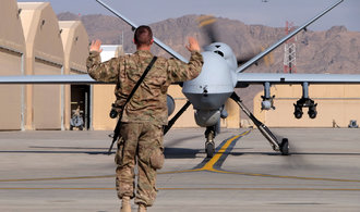 Útoky amerických dronů porušují suverenitu země, vzkázal Pákistán do Washingtonu