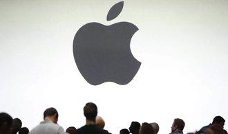 Apple podlehl daňovému tlaku, v USA vytvoří dalších dvacet tisíc pracovních míst