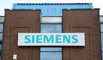 Siemens připravuje bilionový úpis akcií