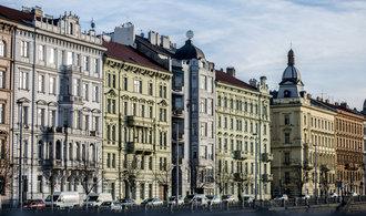 Uhlobaroni zMUS nakupovali naStarém Městě, postaví luxusní byty