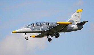 Na jihu Ruska se zřítil výcvikový letoun L-39 české výroby
