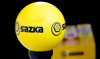 Sazka se stává největší loterní firmou, dostala licenci od ministerstva