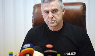 Hamáčkovi radí bývalý policejní prezident Slovenska, který rezignoval po vraždě Kuciaka