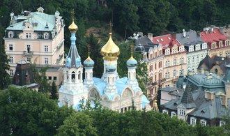 Rusové se vrací. Počet zahraničních turistů v Česku přesáhl rekordních deset milionů