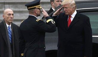 Jména agentů i tajná letadla: sedm tajemství, které se dozví Donald Trump