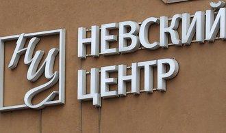 PPF koupí petrohradské obchodní centrum Nevsky za čtyři miliardy