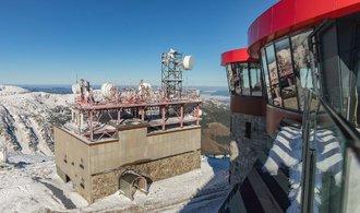 Tatry Mountain Resorts vydává dluhopisy, chce expandovat do Alp