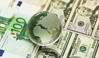 Fúze mezi evropskými a americkými firmami se vyšplhaly na rekordní 4,1 bilionu korun