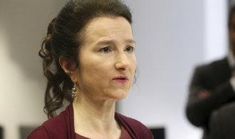 Zachování volného obchodu je i v zájmu EU, říká britská velvyslankyně Jan Thompsonová