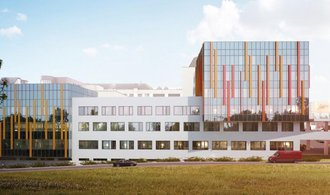 IKEM je o krok blíž k novým pavilonům za 750 milionů. Ve starých nemá dost místa