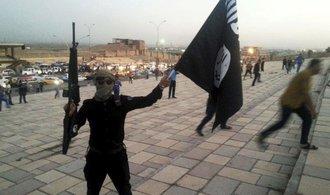 Syrsk� m�sto Ba�ika dobyto, fronta je velmi bl�zko Mosulu