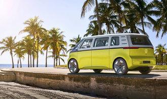 Volkswagen v USA investuje dvě miliardy dolarů do nabíjecích stanic pro elektromobily