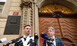 Další požadavek ČSSD: Při rezignaci jejích ministrů by měl skončit i premiér