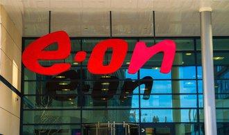 E.ON v Česku výrazně zvyšuje hrubý zisk