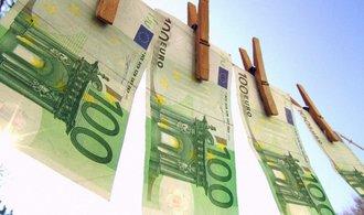 Bloomberg: Euro míří k tomu stát se nejvýkonnější měnou velkých ekonomik