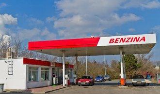 Návrat koníka: Benzina se po více než 30 letech vrací na Slovensko