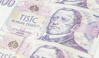 Zahraniční investoři nikdy nedrželi tak velký podíl českého dluhu jako nyní