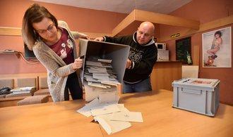 Senátoři váhají nad zavedením jednokolové volby. Babiš chce navíc jiný model