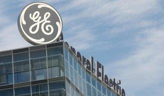 Koncern GE zvažuje prodej průmyslových plynových motorů