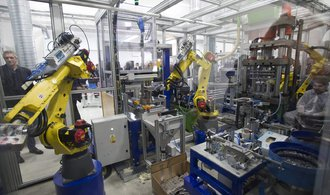 Miliardový český projekt na výrobu baterií se rozjíždí
