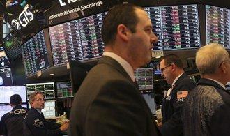 General Electric po více jak sto letech vypadne z předního akciového indexu Dow Jones