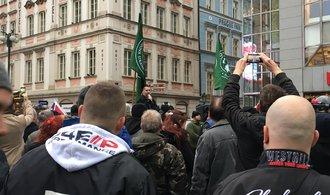 Česko má problém s extremismem, tvrdí německý Spiegel