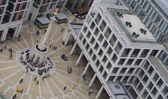 Spojení londýnské a německé burzy je v ohrožení