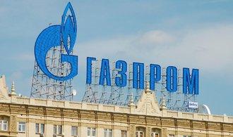 Gazprom pokutu platit nebude. Evropská komise ukončila vyšetřování
