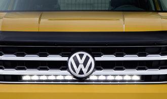 Finanční divize Volkswagenu navzdory dieselgate zaznamenala rekordní zisky
