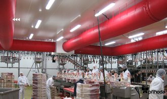 Český výrobce potrubí expanduje, rozjede produkci v Číně a Mexiku