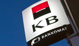 Komerční banka vyplatí na dividendách téměř devět miliard