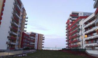 Ceny bytů v Praze v příštích letech klesat nebudou, tvrdí analytici
