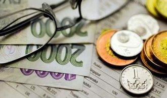 Koruna je vůči dolaru nejsilnější za víc než tři roky