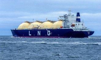 Vstřícné gesto k USA: Německo ještě letos vybere místo pro terminál na zkapalněný plyn